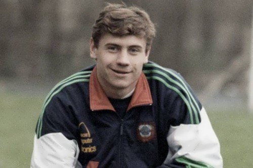 Andrei Kanchelskis professional football player