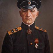 Alexander Kolchak - White Admiral