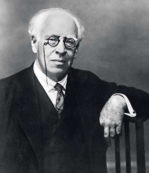 Konstantin Stanislavsky great theater director