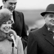 Raisa Gorbacheva – Soviet and Russian public figure