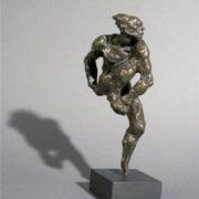 Auguste Rodin Vaslav Nijinsky