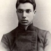 Boris Pasternak – outstanding writer