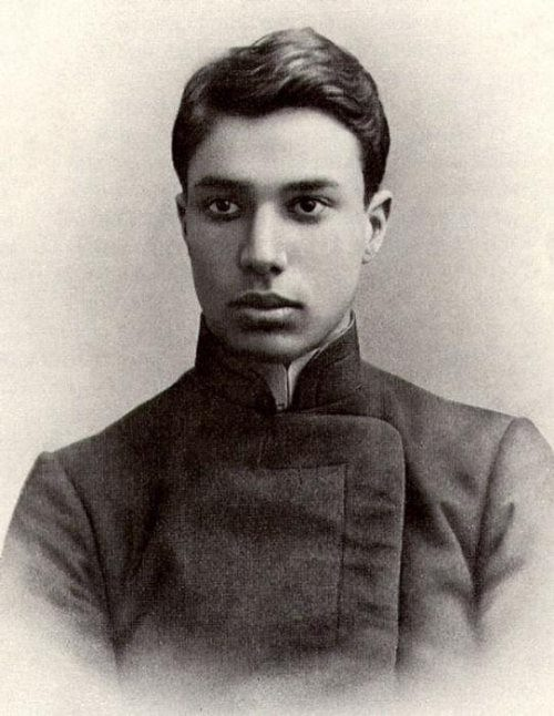 Boris Pasternak outstanding writer