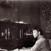Famous Boris Pasternak