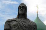 Alexander Yaroslavich Nevsky – Grand Prince
