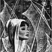 Assol Illustration by Savva Brodsky