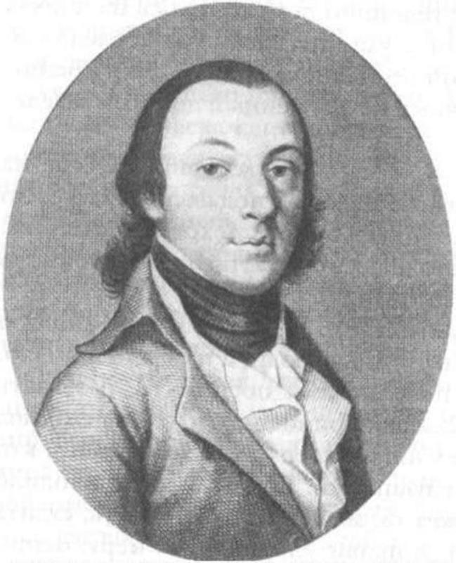 Outstanding Nikolai Karamzin