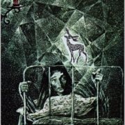 Road to Nowhere Illustration by Savva Brodsky grin