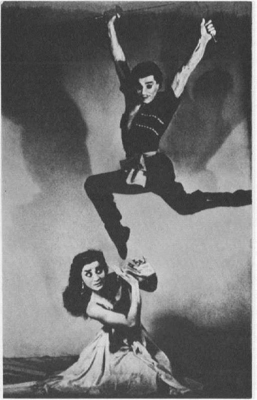 Sabre Dance Aram Khachaturyan