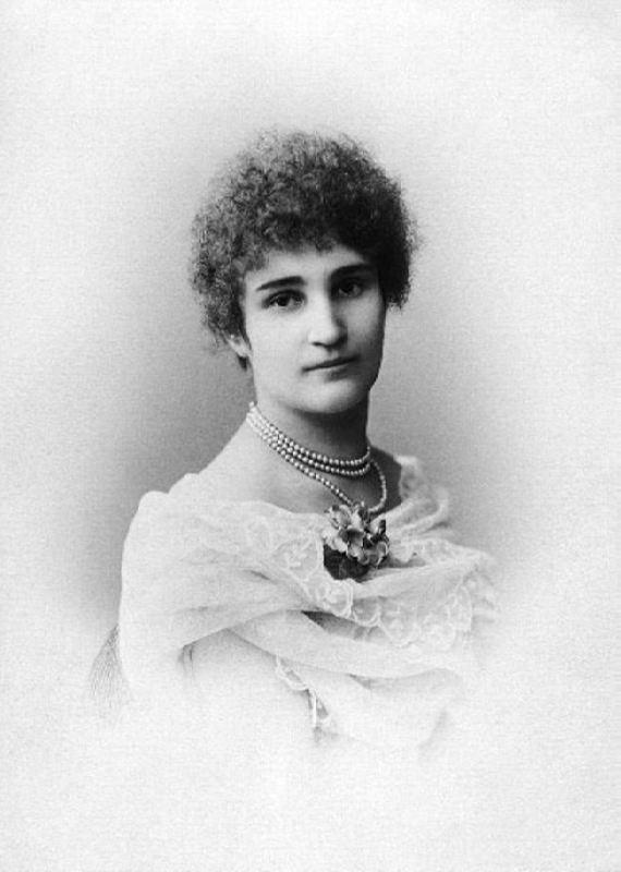 Famous Teffi Nadezhda Lokhvitskaya