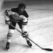 Valeri Kharlamov – legendary hockey player
