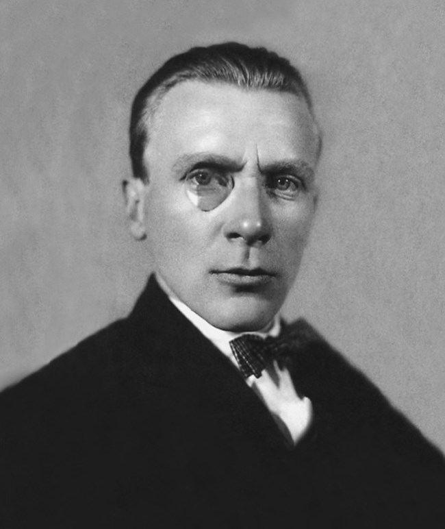 Prominent Mikhail Bulgakov