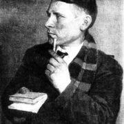 Talented Mikhail Bulgakov