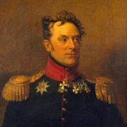 Zinovy Peshkov – French general from Russia