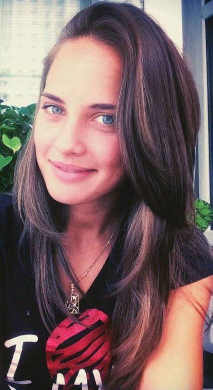 Outstanding Anastasia Bryzgalova