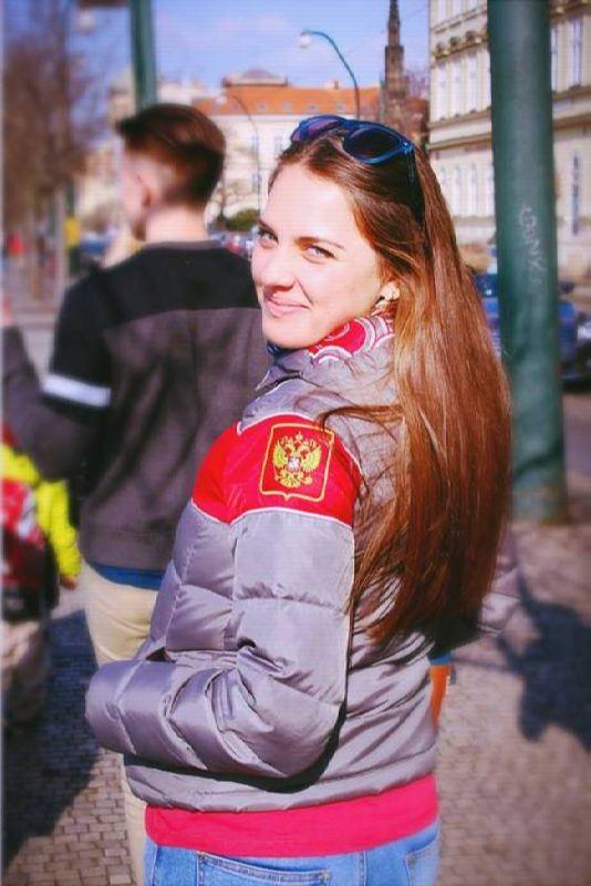 Popular Anastasia Bryzgalova