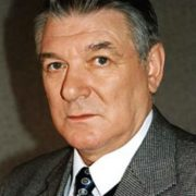 Talented Alexander Belyavsky