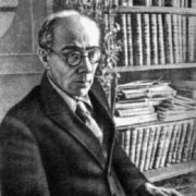 Alexander Belyaev – great writer