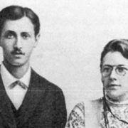 Ivan Bunin and his women