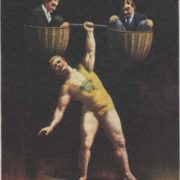 Russian Strongmen