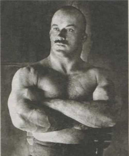 Peter Krylov