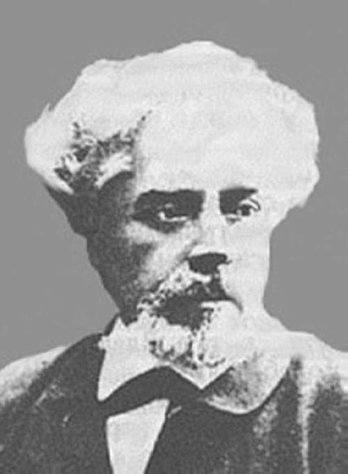 Alexander Zhemchuzhnikov