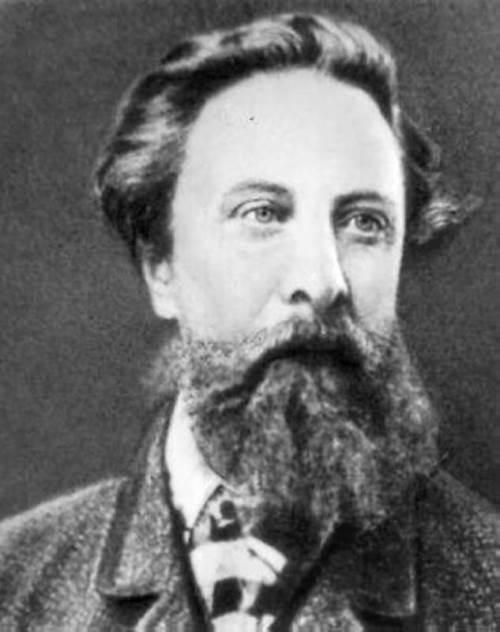 Alexey Tolstoy