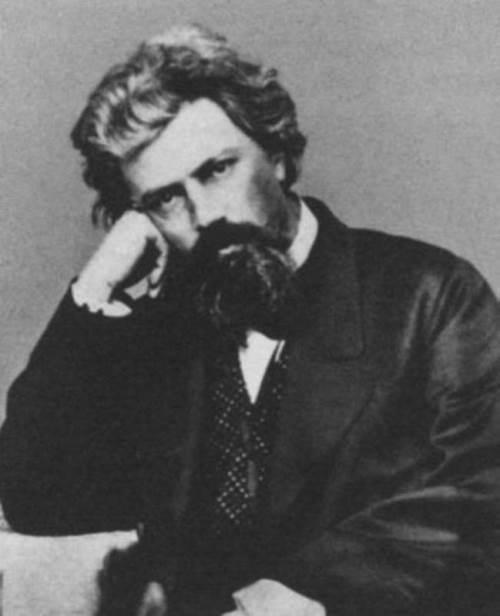 Alexey Zhemchuzhnikov