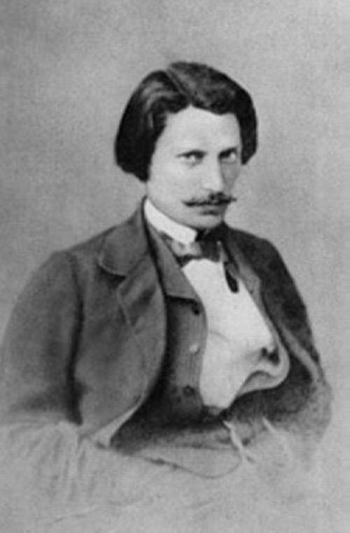 Vladimir Zhemchuzhnikov
