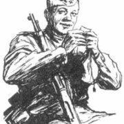 Alexander Tvardovsky – Soviet poet