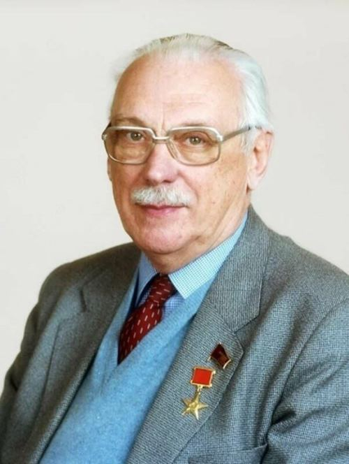 Sergei Mikhalkov – great writer